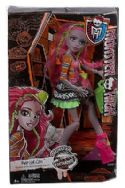Monster High Monster Exchange Doll - Marisol Coxi